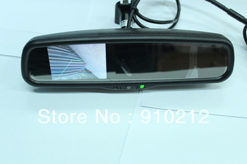 [HOT SALE]!!!FACTORY MADE best auto parts of  motorized rear view mirror parking system safety ensured your first choice