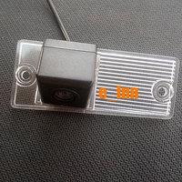 Wireless Car Rear View Camera  for  KIA Sportage  free shipping
