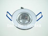 wholesale 10pieces/lot 1w 3w 5w 7w 9w 12w 15w led ceiling light 85-265v 2year warranty led indoor spotlight+free shipping