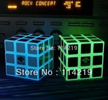 popular plastic photo cube