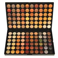 Free shipping 120 colors pallet makeup eyeshadow pigment powder eye shadow Palette