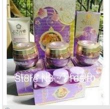 Melhor creme anti-freckle --- JiZiYa Whitening creme / anti rugas(China (Mainland))