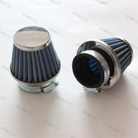 Free shipping  @ All 50cc 80cc 125cc 150cc 200cc Gy6 Moped Scooter Atv Dirt Bike Motorcycle Air Filter 42mm