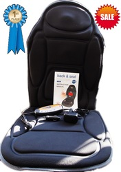 Limited Stock MEDISANA New Model Car&Chair Seat Massage Cushion, Heat Massage Mat Acupuncture Massager Massage Body Foldable(China (Mainland))