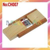 Free shipping Wholesale 1GB 2GB 4GB 8GB 16GB 32GB 64GB Wooden USB Flash Drive with Original chip+Dropshipping  stock #CH007