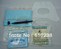 Wholesale  teeth whitening kit,Zipper kit for Clinics