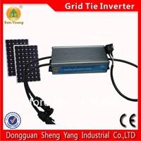 China inverter 200W 120V 230V solar power inverter(WMGI-200W)