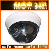 2 pcs New wireless waterproof outdoor dome infred IR night vision wireless  WiFi  outdoor dome wireless IP camera