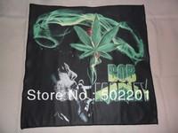 Free Shipping!! Bob Marley Bandana 100% polyester microfibre 4