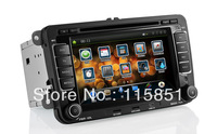 Special Car dvd player for Volkswagen passat B6/B7/CC jetta/Golf Caddy/Eos Skoda Superb Tiguan/Touran
