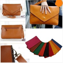 leather messenger handbag price