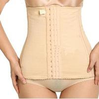 1pcs Body Fitness Fat Cellulite Burner Tummy Slimming Band Belt Waist Cincher Shaper wholesale