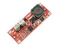 Mini DC-DC Boost Converter 3-12V to 12V Mobile Step-up Power Supply Module 12W