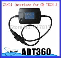 A+ quality warranty gm tech 2 GM TECH2 CANDI Interface module for GM tech2 auto diagnostic connector adaptor