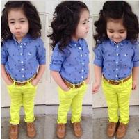 New, retails ,boys clothes set, girls clothes set,1set/lot