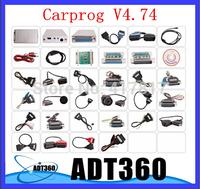 Professional carprog v5.31 full set ecu programmers carprog 5.31good service free shipping