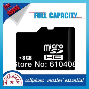 2014 free shiping HC translash card 2GB  full 100% real capacity TF/Micro SD card 4GB memory card 8GB +adapter 35pcs\lot