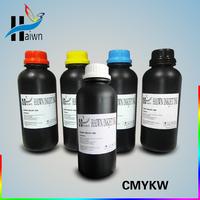 digital uv printing ink for inkjet printers HAIWN-CMYKW