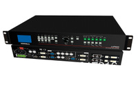 free shipping Led HD video processor scaler LVP605