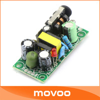 90~240V 110/220V to 5V AC/DC Voltage Converter Buck Step Down Switched Module 5W 1A LED Power Supply #090866