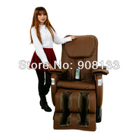 DF-078 Luxury Massage Chair blood circulation body care machine keep healthy  and  relax