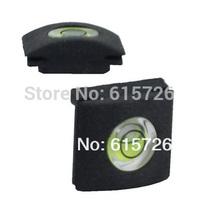 100pcs/lot wholesale Spirit Level Hot Shoe Cover Protector for Canon Nikon Sony Panasonic DSLR Camera