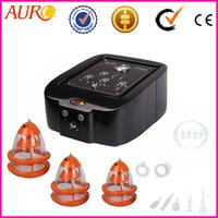 Free Shipping + 100% Guarantee!!! Salon Vacuum Breast Enhancer Machine, Breast Enlargement Nipple Equipment