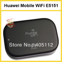New Huawei E5151 Mobile wifi for ipad2 21Mbps