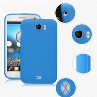 New Arrival Protective Soft TPU Back Case for Fly IQ450 Horizon anti-skid Style Free Shipping