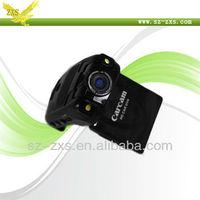 Zhixingsheng manual car camera hd dvr , Car dvr Camera, HD Car Recorder,Mini Camera for Car H880
