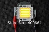 2pcs 50Watt 50W High Power Bright LED Bulb 50W Red/Blue/Cool White Lamp Light led beads