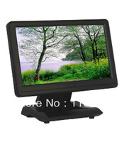 "10.1"" USB Touch Screen Monitor, Not DC Power, Just USB Powered, Not VGA Input, Just USB"