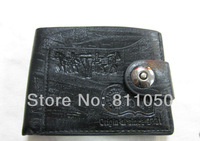 real leather wallets men, 2013 newest men's purse, high quality, novelty design, promotion! FREE SHIPPING