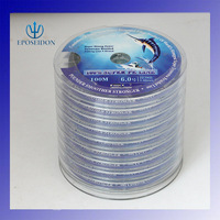 Free shipping 100M  EXTREME STRONG BRAIDED PE FISHING LINE  12 16 20 31 40 50 60 70 80LB