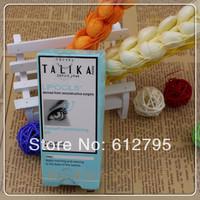 Wholesale IN 28 days   Talika  Lipocils  Lash Gel Lashes grow   free  shipping