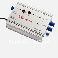 Seebest Cable TV Signal Amplifier Splitter Booster CATV amplifier 2 Output 30DB SB-8830H2/EH2