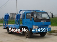 DongFeng   4X2  Trailer