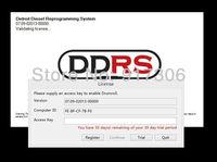 Detroit Diesel Reprograming System 7.11 (DDRS 7.11) +offline activation+Full crack Support DDEC\MBE\DDC
