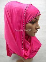 A089 popular muslim scarf hijab