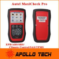 [Autel Authorized Distributor] Original AUTEL Product Autel AutoLinkAL619  OBDII&CAN Diagnostic Scan Tool ABS & SRS Color Screen