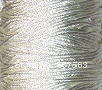 3.0mm  50M E cigarette high silica fiber silica wick for rebuildable atomizer FREE SHIPPING