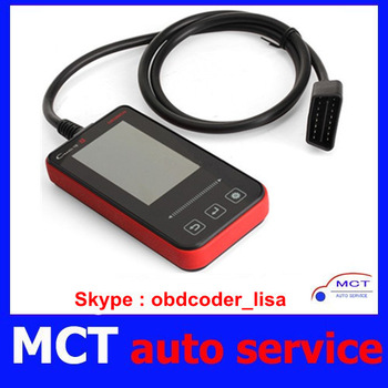 2013 Newest Professional Automobile Full-System Fault Code Reader Launch Creader VII Update via Offical Website