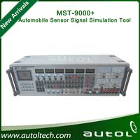 Professional automobile sensor signal simulation tool mst 9000 Injector Driver Automatic Shift Valve Drive