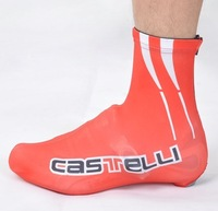 Cycling Overshoes  2011 Red Team cycling Shoes Cover  bicycle mountain bike cycling shoe covers Free shipping