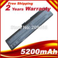 Battery  for Toshiba Satellite  PA3817U-1BAS PA3817U-1BRS L510 L515 L600 L630 L635 L640 L645 L645D L650 L655 L655D L670 L670D