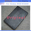 Free Shipping New Arrival original 10 inch Ramos tablet pc leather cover for  W30 W30HD case with retail packaging fast delivery