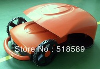 Sale by Factory ,2013 Newest Design with CE and Rosh Approved, 6800rmp  Robot Lawn Mover,Cuting Grass
