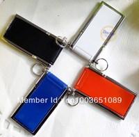 USB Flash Memory pen Drive 1GB 2GB 4GB 8GB 16GB 32GB Swivel simple style Black/Blue/White/Orange