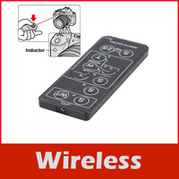 Wireless IR Infrared RC-4 Camera Shutter Remote Control for Sony Canon Nikon