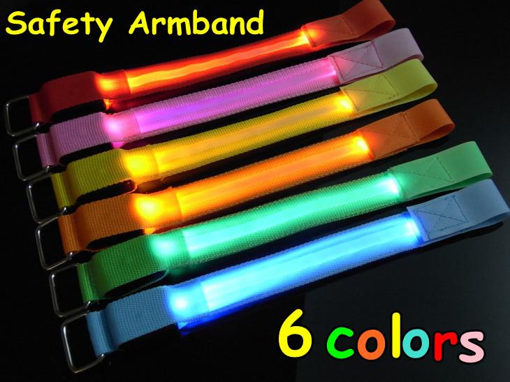 popular flashing led lights for runners buy popular flashing led lights for r. Black Bedroom Furniture Sets. Home Design Ideas